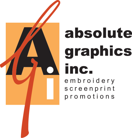Absolute Graphics INC logo